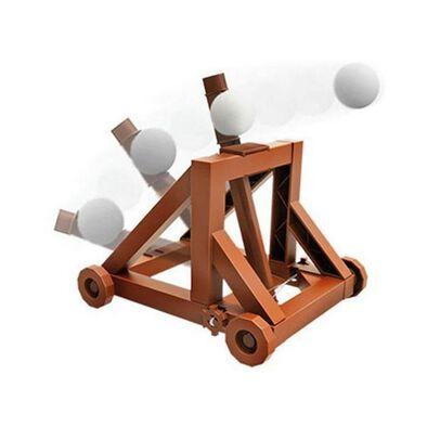 4M KidzLabs Catapult Making Kit