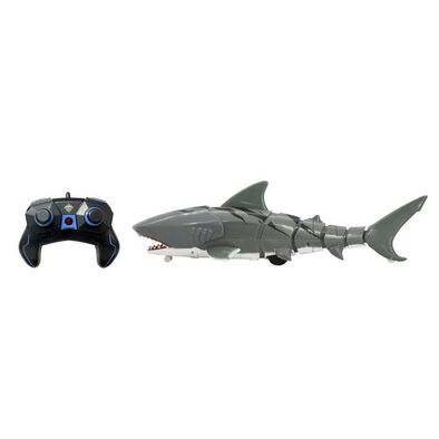 Animal Zone R/C Tin Shark