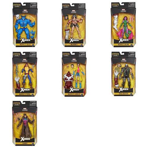 Marvel Legends Series X-Men Figure - Assorted