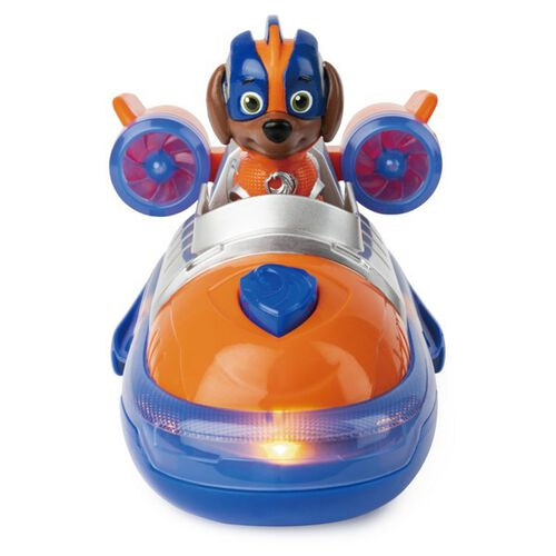PAW Patrol Mighty Pups Themed Vehicle - Assorted
