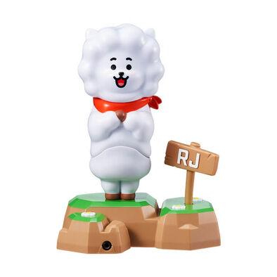 BT21 Interactive Toy RJ