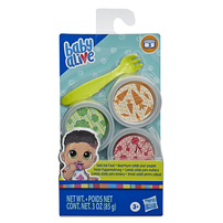 Baby Alive Solid Doll Food