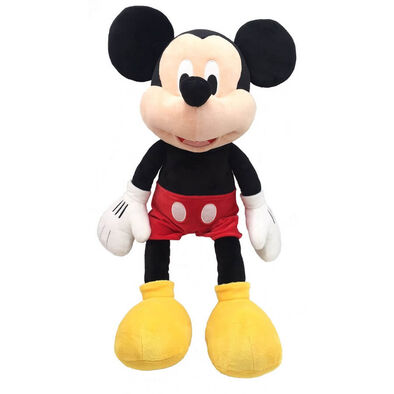 Disney Mickey 24 Inch Jumbo Soft Toy