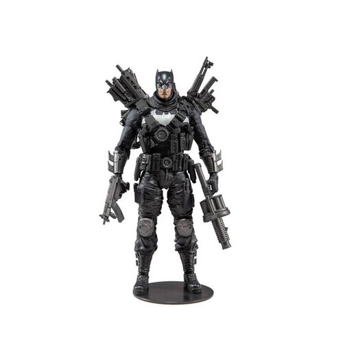 DC Comics 7 Inch Grim Knight