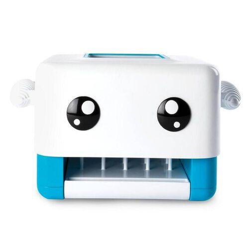 Bunchems! Bunchbot