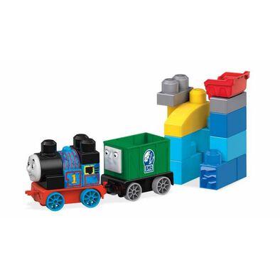 Mega Bloks Thomas & Friends Blue Mountain Team Up