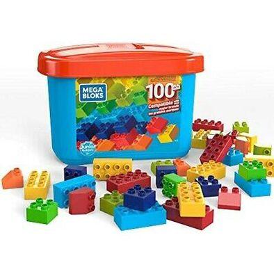 Mega Bloks Mini Bulk Tub Small