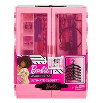 Barbie Fashionistas Ultimate Closet Accessory