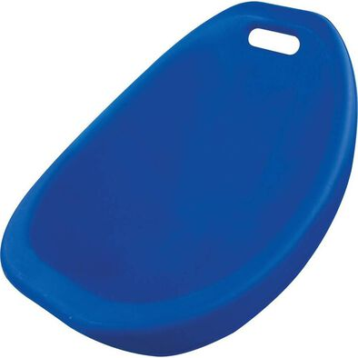 Eezy Peezy Rocker Chair (Blue)