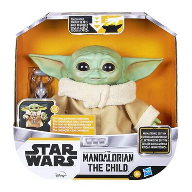 Star Wars The Child Animatronic Edition