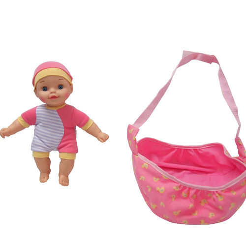 You & Me Cuddle Carrier