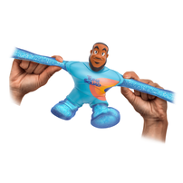 Space Jam 5 Inch Stretchy Hero - Assorted
