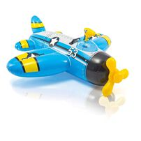 Intex Water Gun Planes Ride-On - Assorted