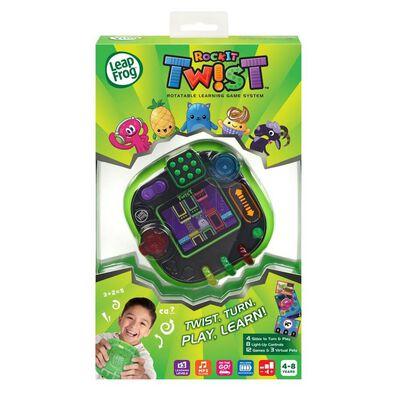 LeapFrog Rockit Twist Handheld Gaming System