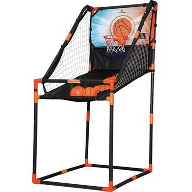 Stats Single Shot Arcade Baskeball
