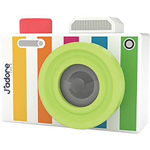 J'adore Kaleidoscope Camera