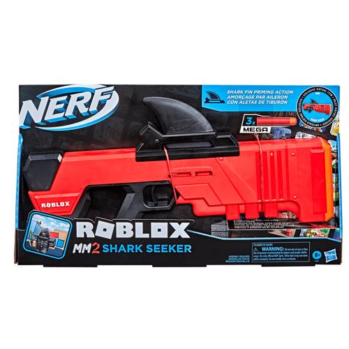NERF Roblox MM2: Shark Seeker