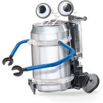 4M KidzLabs Robotix Tin Can Robot