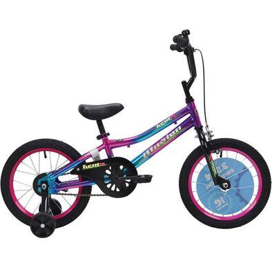 Kent 16 Inch Girls Illusion Bike