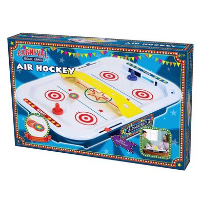 Carnival Air Hockey