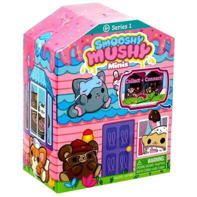 Smooshy Mushy Minis Mystery Pack