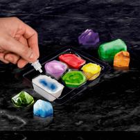 National Geographic Gemstone Soap Activity Kit