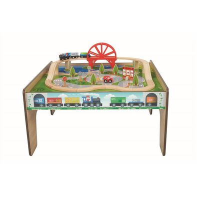 Universe Of Imagination My First Train Table