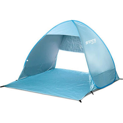 Stats Pop Up Tent With Carry Bag