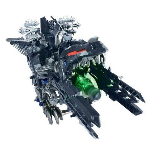 Zoids Wild ZW38 Omega Rex