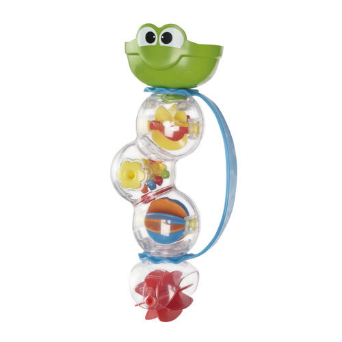Top Tots Pour N Spin Frog