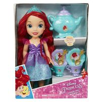 Disney Toddler Princess With Tea For Two Set - Assorted