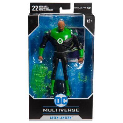 DC Comics 7 Inch Multiverse Green Lantern
