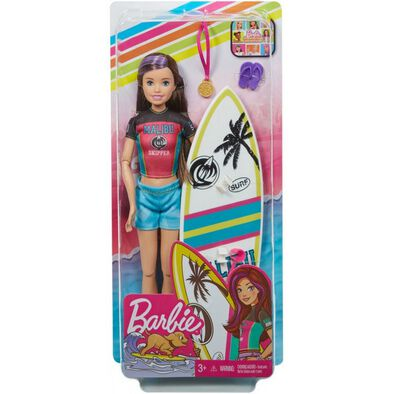Barbie Dreamhouse Adventures  Doll - Assorted