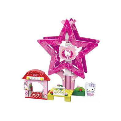 Hello Kitty Little Star