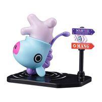 BT21 Interactive Toy Mang