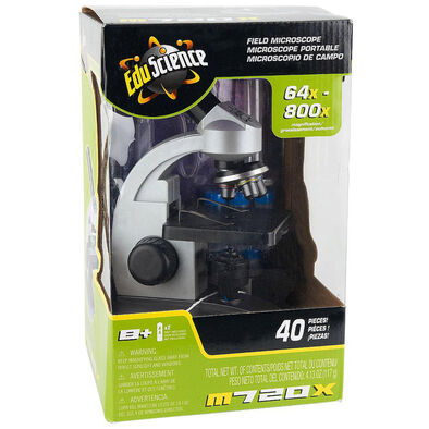 Edu Science M720X Microscope