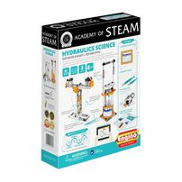 Engino Academy Of STEAM Hydraulics Science