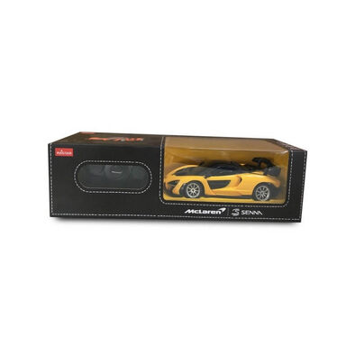 Rastar R/C 1:24 McLaren Senna