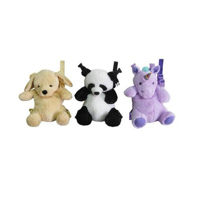 Animal Alley 14 Inch Backpacks - Assorted