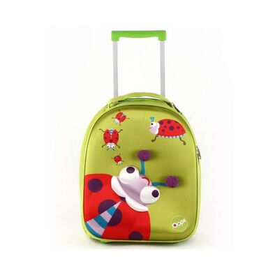 Oops On The Go Collection Easy-Trolley! Lucky