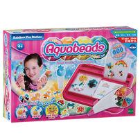 Aqua Beads Rainbow Pen Station