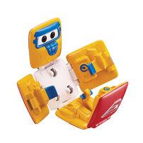 Super Wings Mini Flip Box-Donni E