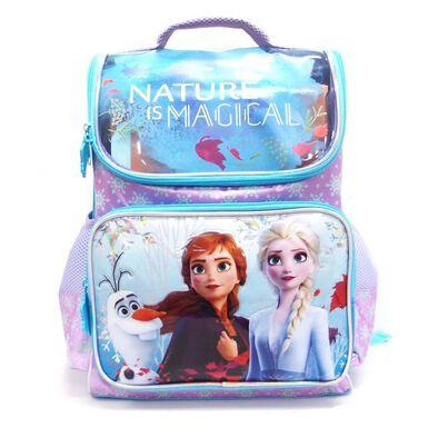 Disney Frozen 2 Eva School Bag