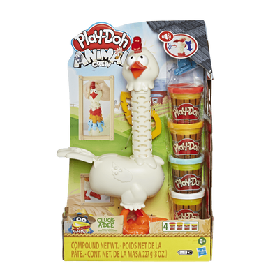 Play-Doh Animal Crew Cluck A Dee