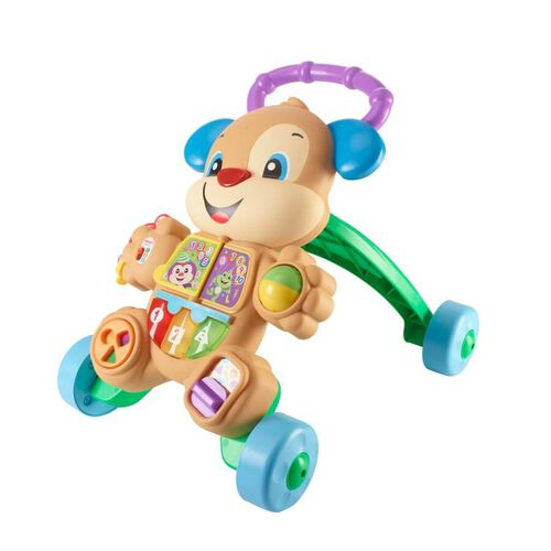 Fisher-Price Laugh & Learn Walker - Assorted