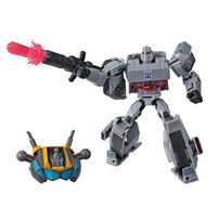 Transformers Bumblebee Cyberverse Adventures - Assorted