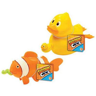 Sizzlin' Cool Splash Swim Buddy Assorted