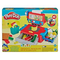 Play-Doh Cash Register