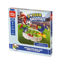 Play Pop Soccer Shootout Action Game