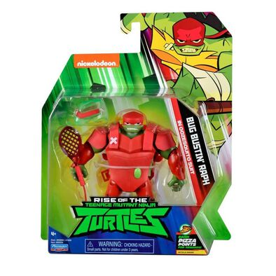 Teenage Mutant Ninja Turtles Bug Bustin Raph Oozequito Suit